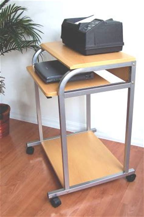 best buy laptop table computer desk for laptop and printer cuzzi sts 5801 e