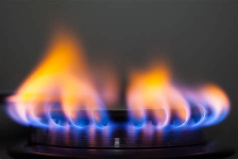 The Fantastic Benefits Of Using Propane Gas