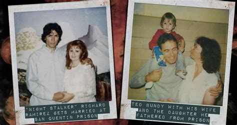 5 Serial Killers Who Had The Most Obsessive Admirers