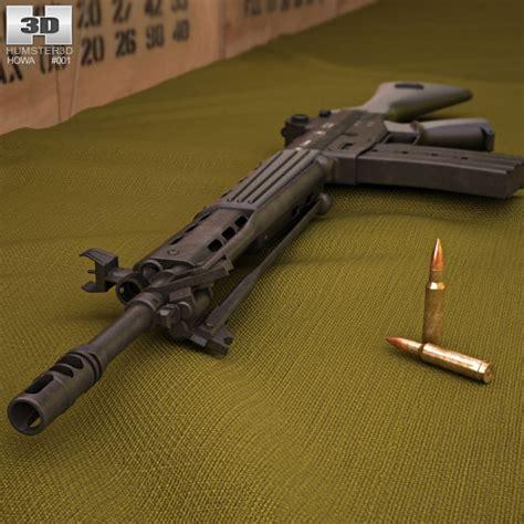 howa type   model weapon  humd