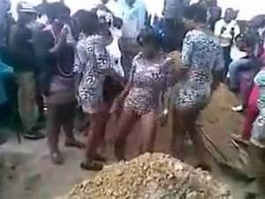 At the Prostitute funeral in Damafalls Harare,Zim - YouTube