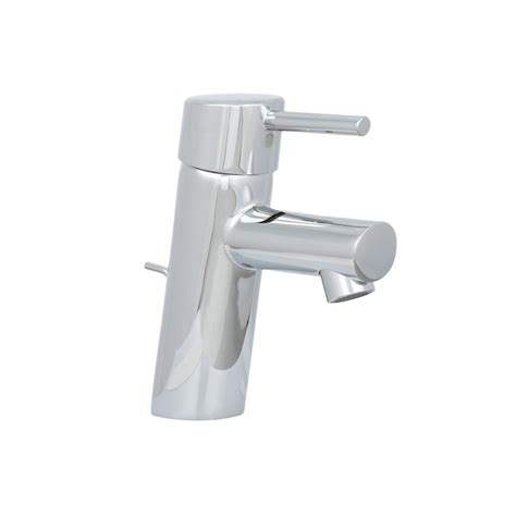 home depot faucet kitchen grohe concetto 4 in centerset single handle bathroom