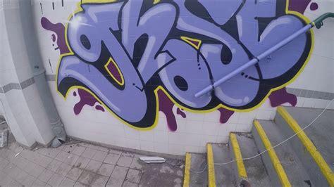 Graffiti Ghost : Tags, Throws & Dubs