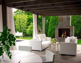 outdoor livingroom modern outdoor living the patio experts