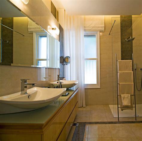 Bathroom Towel Rack Ideas — The Homy Design