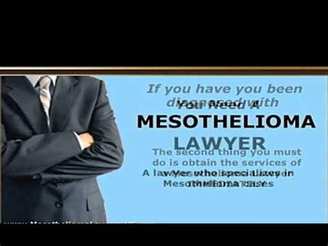 asbestos lawyer mesothelioma mesothelioma asbestos lawyer help attorney