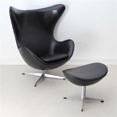 egg lounge chair by arne jacobsen for fritz hansen 41189