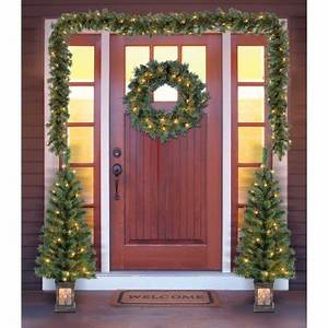 Christmas Garlands Wired and Pre Lit – Great Gift Ideas