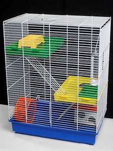 Hamster cage Wikipedia