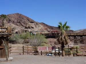 Calico Ghost Town Yermo CA