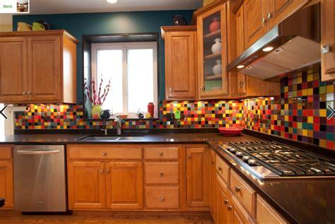 kitchen cabinets painting 50 best kitchen backsplash ideas for 2018