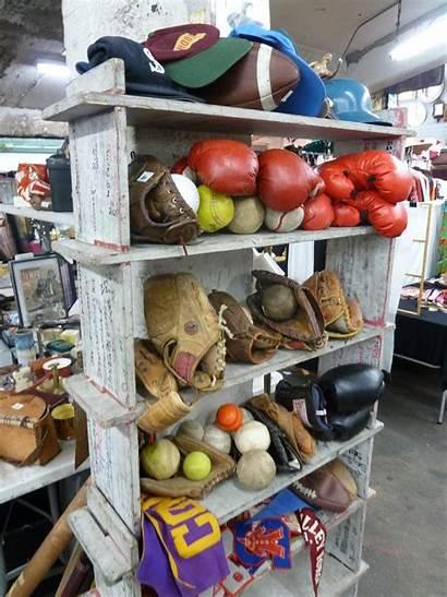 Adventures Flea Garage Market