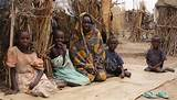 Teen girls in sudan genocide