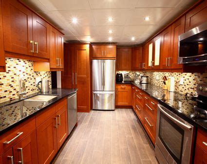 cost for kitchen cabinets vaulted ceilings claims and truths 5886