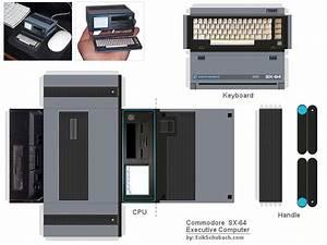 Un Commodore Sx