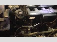 2004 BMW X5 ENGINE REMOVE YouTube