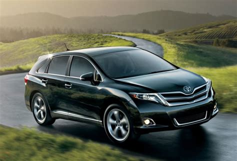 toyota venza overview cargurus