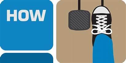 Brake System Brakes Braking Pedal Pads Automatic