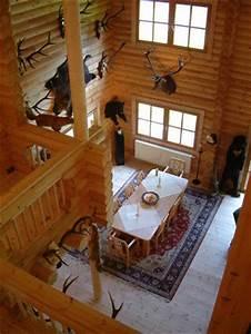 Holzhaus Zum Wohnen : bild 4 harald lerg holzhaus finnisches blockhaus zum ~ Lizthompson.info Haus und Dekorationen