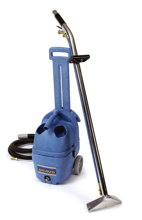 Carpet And Upholstery Cleaner Machines prochem bravo plus portable carpet upholstery spot