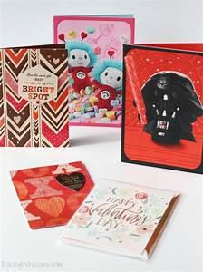 Send Valentine's Day Love with Hallmark - Raising Whasians