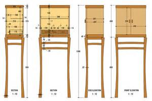 Cabinet Makers Workbench by Krenov Cabinet Furniture Amp Cabinetmaking Magazine