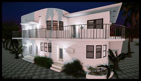 Art Deco Home Style : Michael Flocco » Art Deco