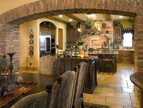 love  archway idea    dining room