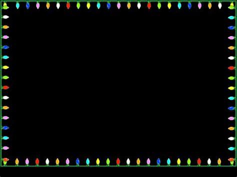 blinking christmas light border html christmas animated