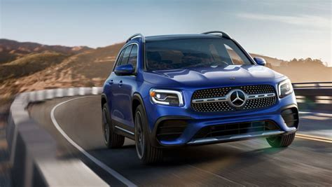 7 kisilik mini suv yeni mercedes glb is the new 2020 mercedes benz glb 250 the better luxury compact suv to buy? 2020 GLB 250 4MATIC® SUV | Mercedes-Benz of Alexandria