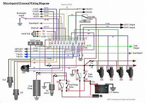 Gm Ls Coil Wiring Diagram