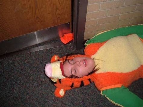 Drunk People Who Had Way Too Much Fun At Halloween Parties