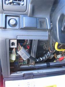 02 Land Rover Discovery Fuse Box