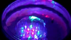 Aurora Master - Multicolor Ocean Wave Light Projector