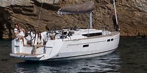Sun Odyssey 479 2018 Yacht Charter Greece 66886