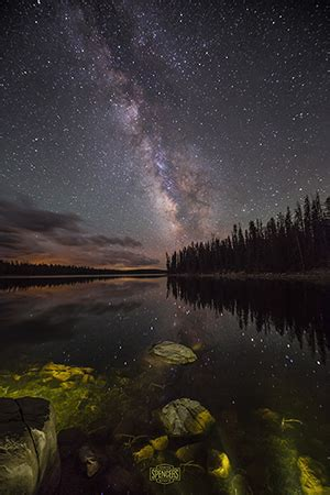 Nightscape and Night Sky Photography - Part 2 - Milky Way