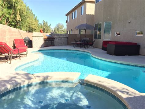 br las vegas house wprivate pool spa vrbo