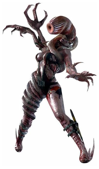 Resident Evil Revelations Weapon Secret