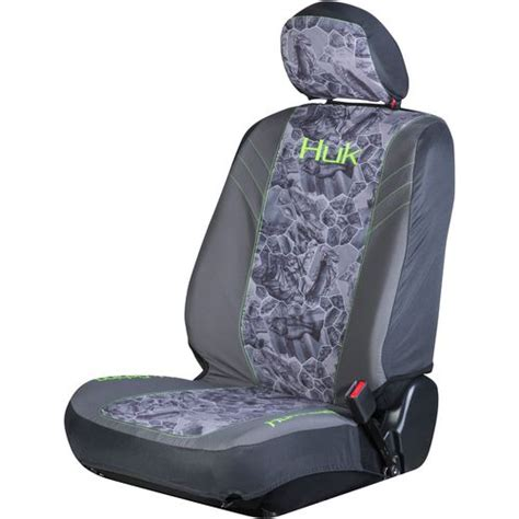 Huk Low Back Seat Cover Academy