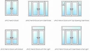 Double Door Drawing At Getdrawings