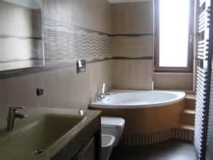 bagni moderni con vasca incassata: bagno casa cabina idromassaggio ... - Bagni Con Vasca Moderni