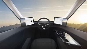 Walmart Preordered 15 Tesla Semis Already
