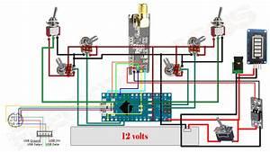 Arduino Based Drone