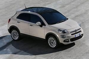 Prix Fiat 500 Xl : fiche technique fiat 500x 1 4 multiair 16v 140ch lounge dct l 39 ~ Gottalentnigeria.com Avis de Voitures