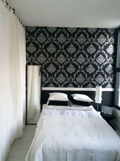 chambre baroque chic batiprestige agencement rénovation décoration d une