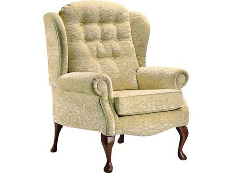Sherborne Lynton Fireside Chair