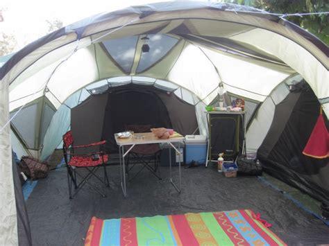 toile de tente 4 chambres quéchua t 6 3 xl air décathlon