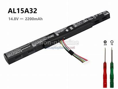 Acer Battery Aspire E5 Replacement Laptop 573g