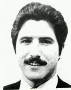 Kenneth Bianchi. The hillside strangler /w accomplice ...