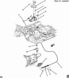 General Motors Automatic Transmission Parts